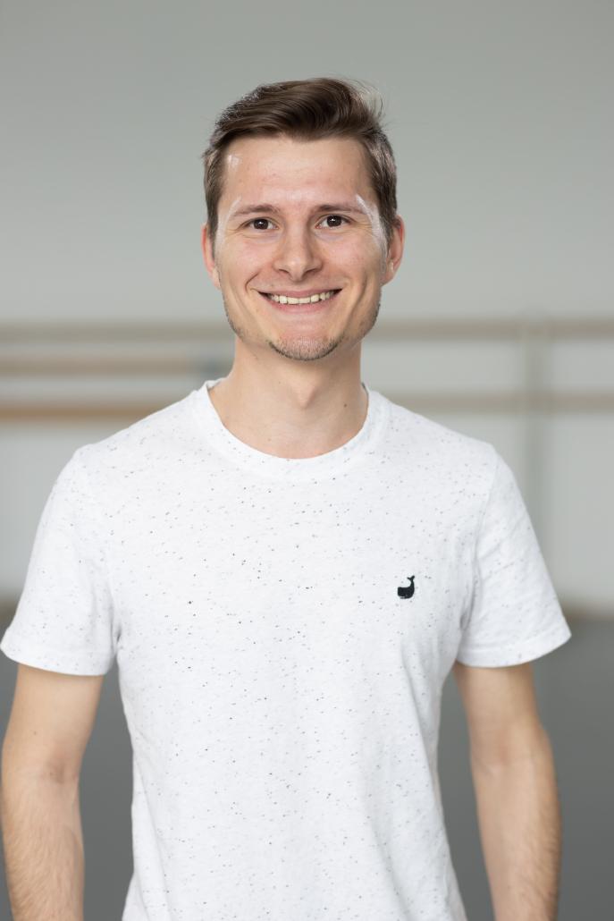 Daniel Römer