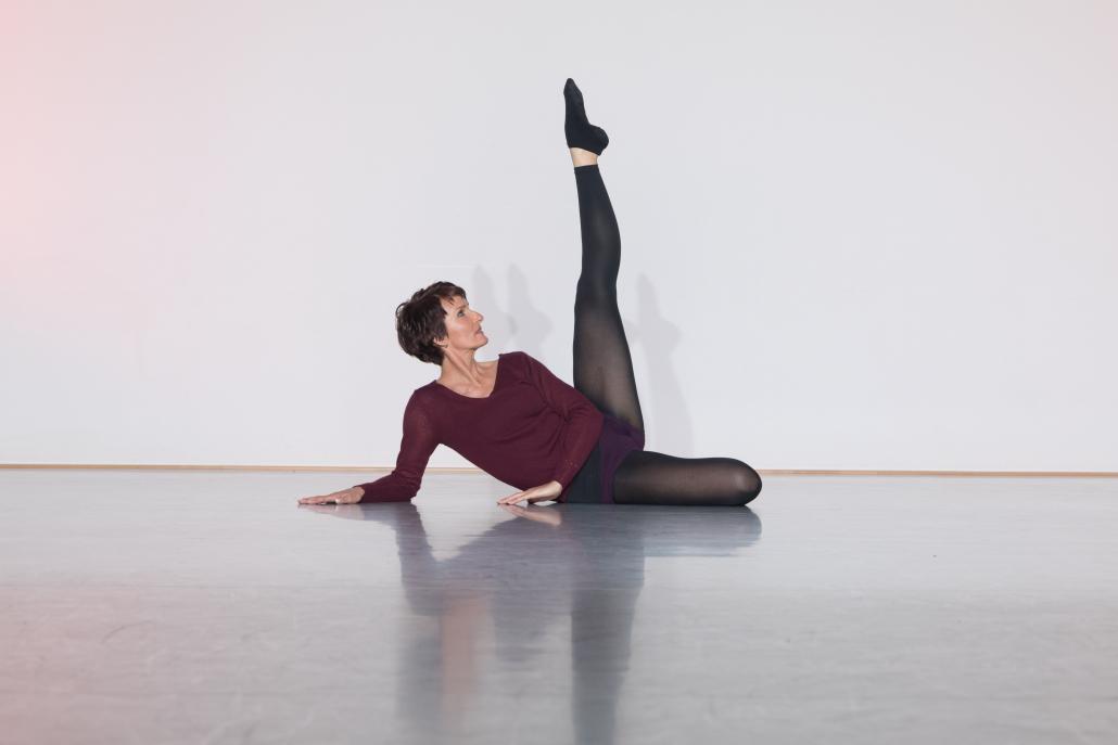 Susanne Schlegel
